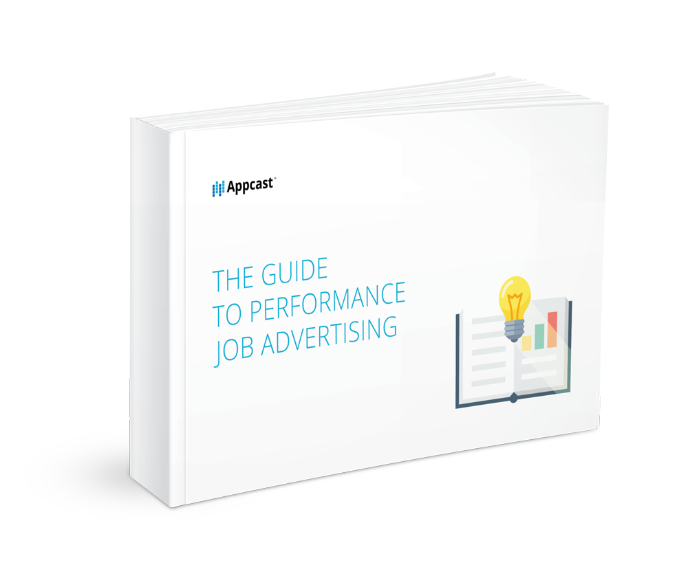 The Guide to Performance Job Advertising