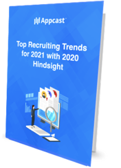Top recruiting trends 3d