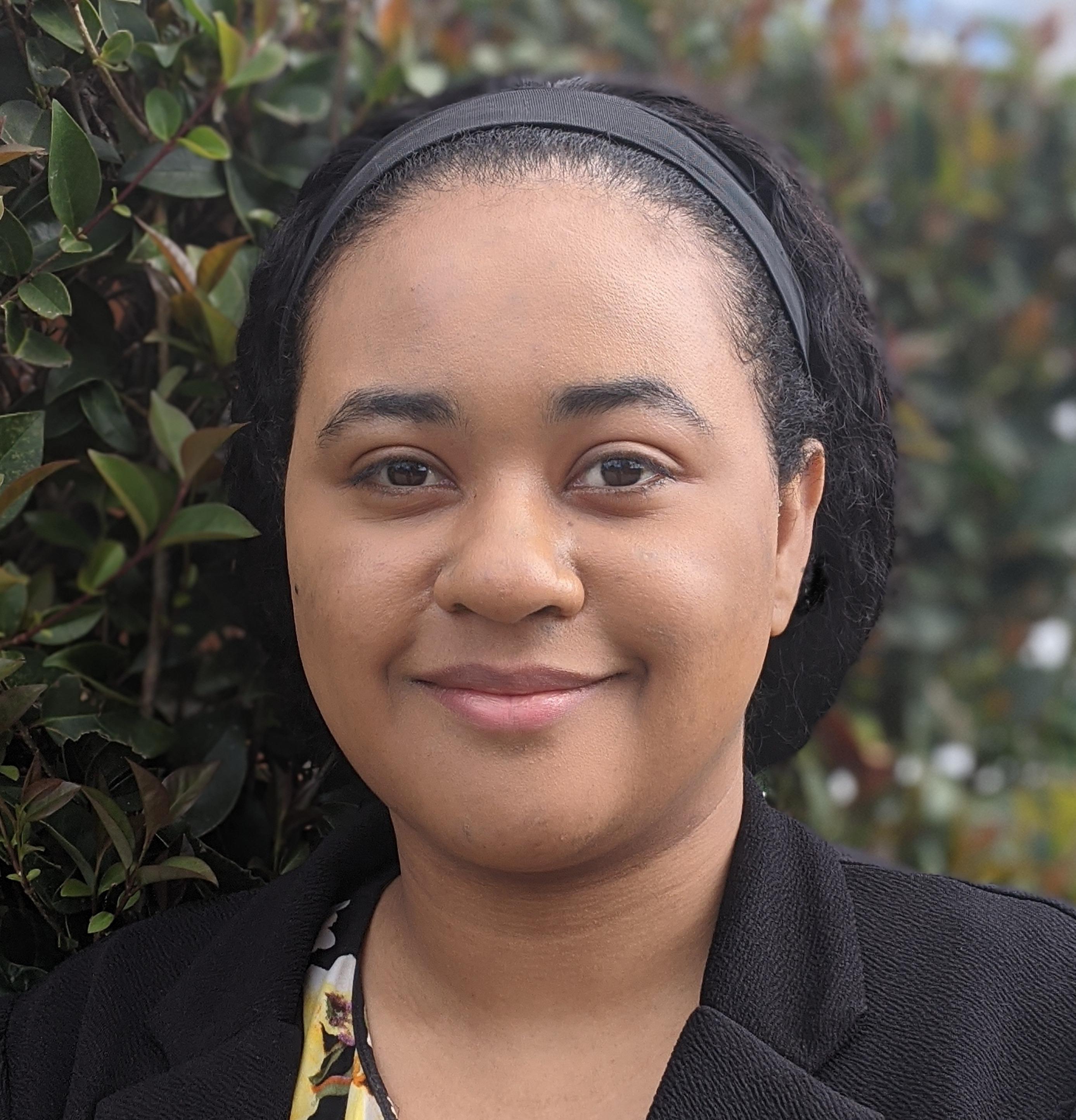 Jasmine Carter