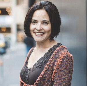 Nitzan Pelman